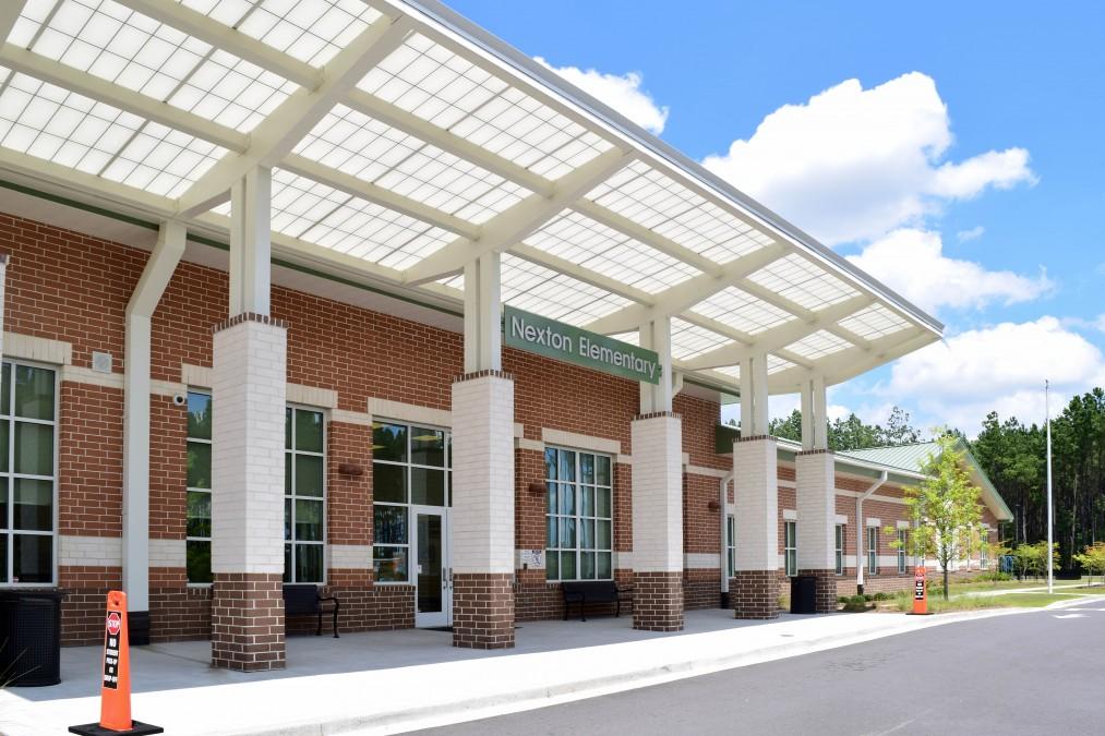 Nexton Elementary School - Image 1