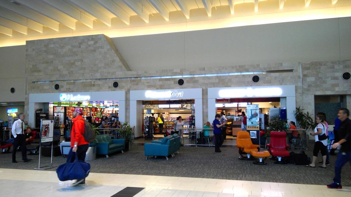 Greenville-Spartanburg International Airport Expansion - Image 2