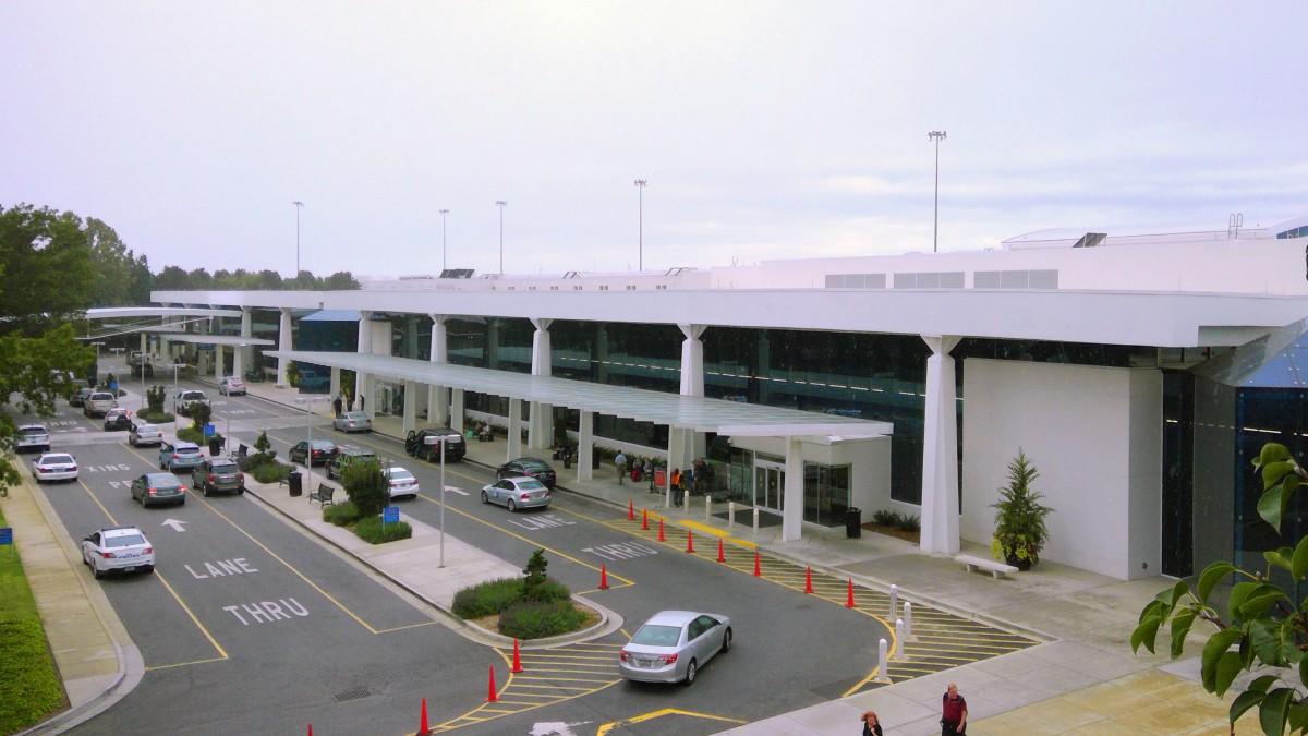 Greenville-Spartanburg International Airport Expansion - Image 3