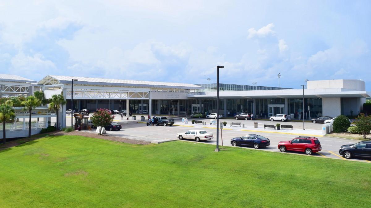 CCAA Terminal Redevelopment and Improvement Program (TRIP) - Image 1