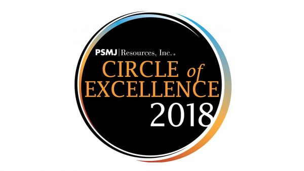 PSMJ Resources, Inc. Circle of Excellence 2018