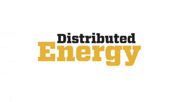 Distributed Energy