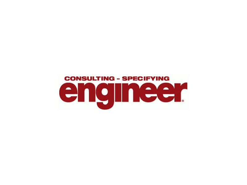 Consulting-Specifying Engineering