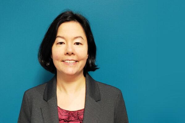 Headshot of Theresa King