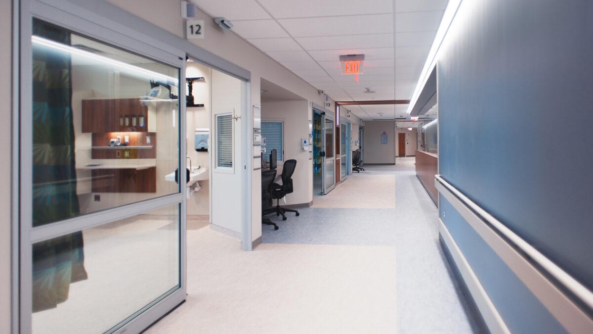 Duke University Medical Center Bed Tower Addition - Image 3