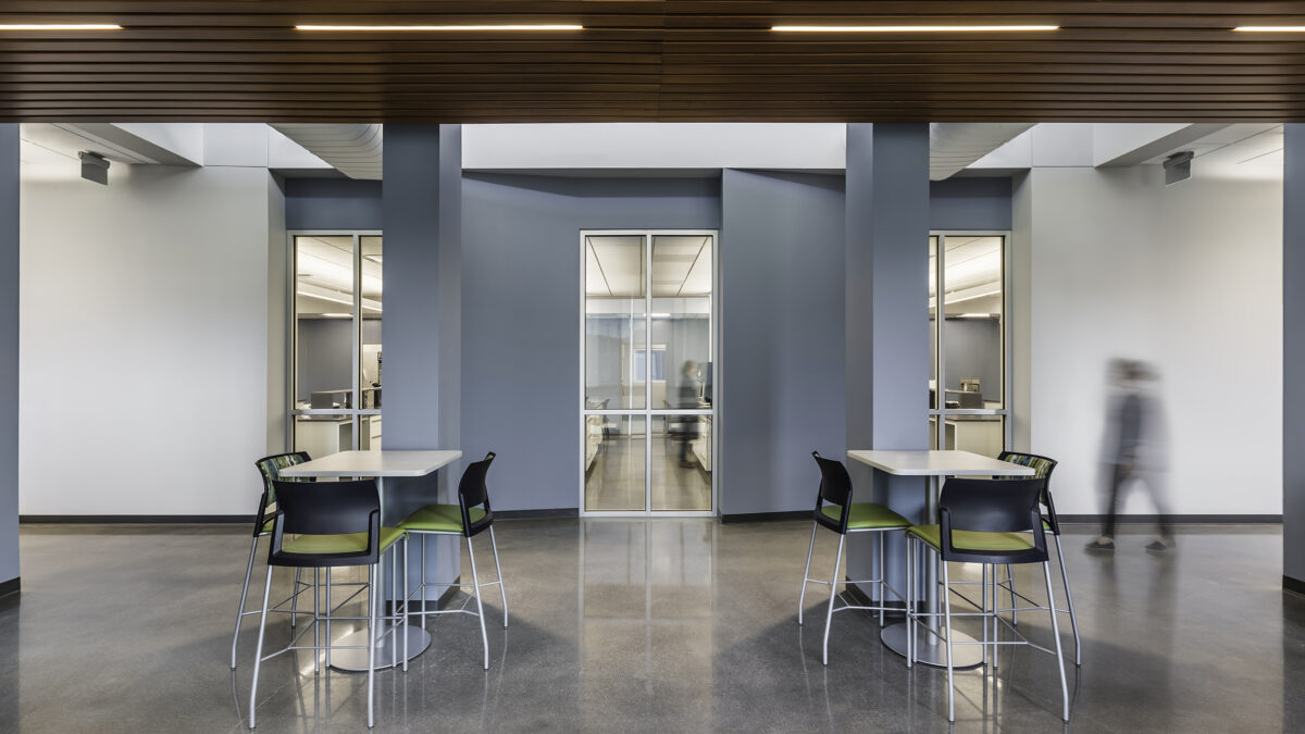 New Laboratory Operations Building - Image 3