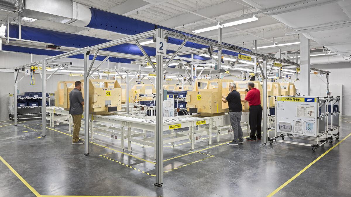 Training Center Facility - Image 1