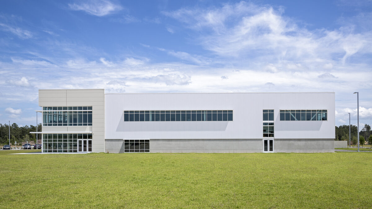Training Center Facility - Image 3