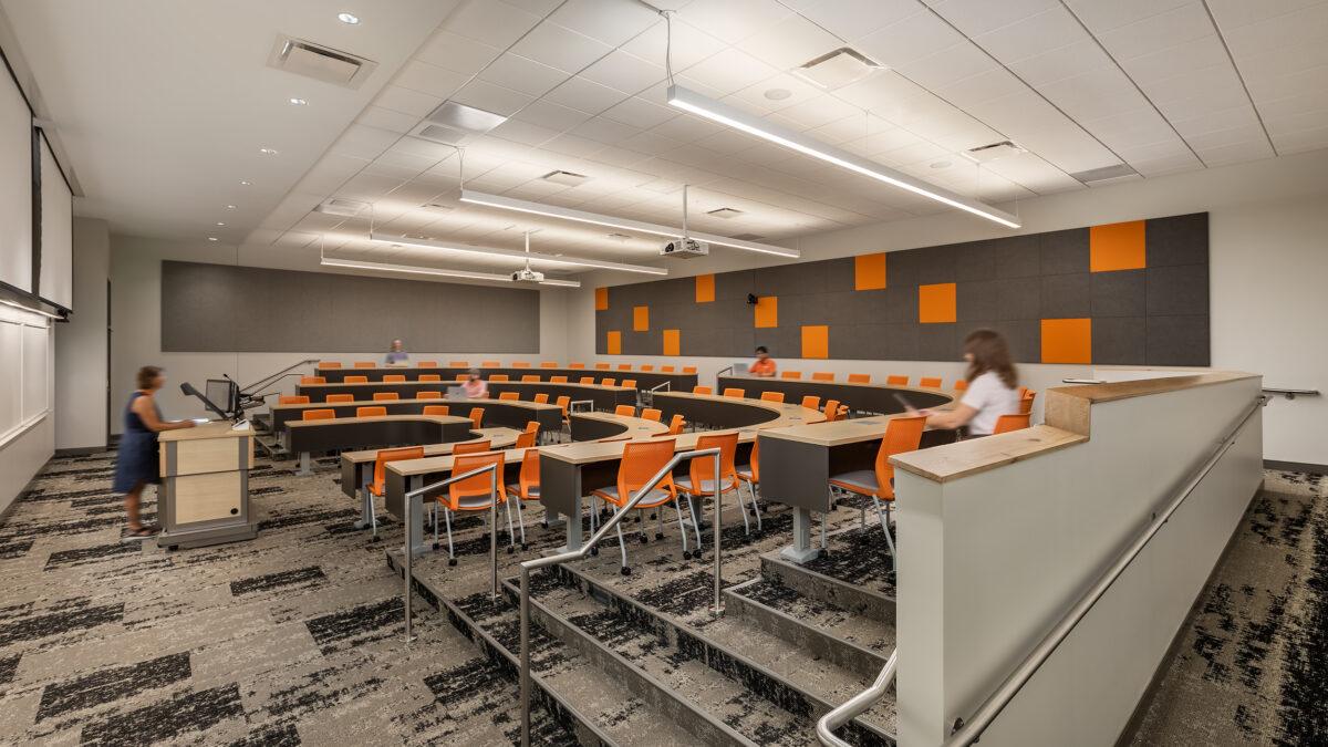 New Business School - Image 2