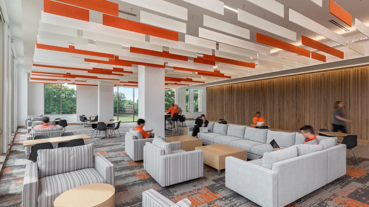 New Business School - Image 3