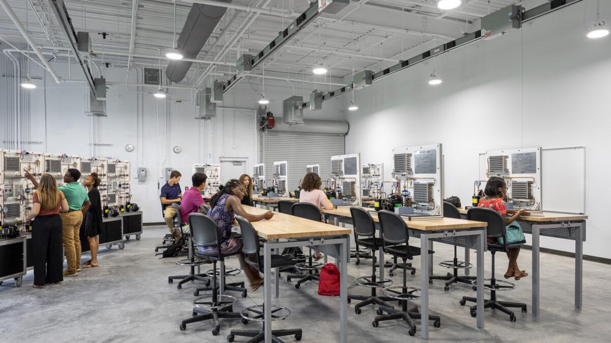 The Continuum (Lake City Workforce Development) - Image 2