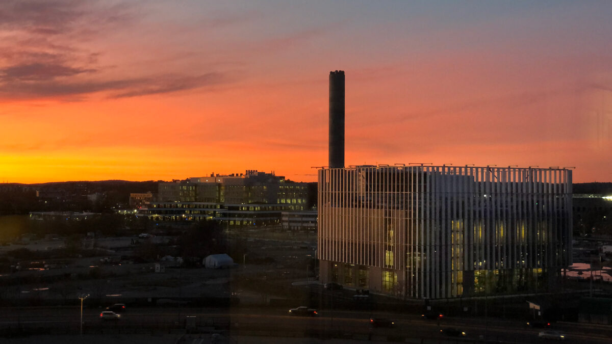 District Energy Facility - Image 1