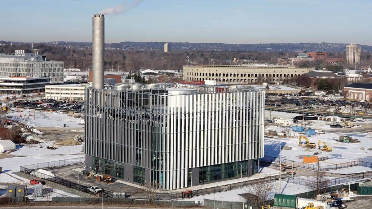 District Energy Facility - Image 3