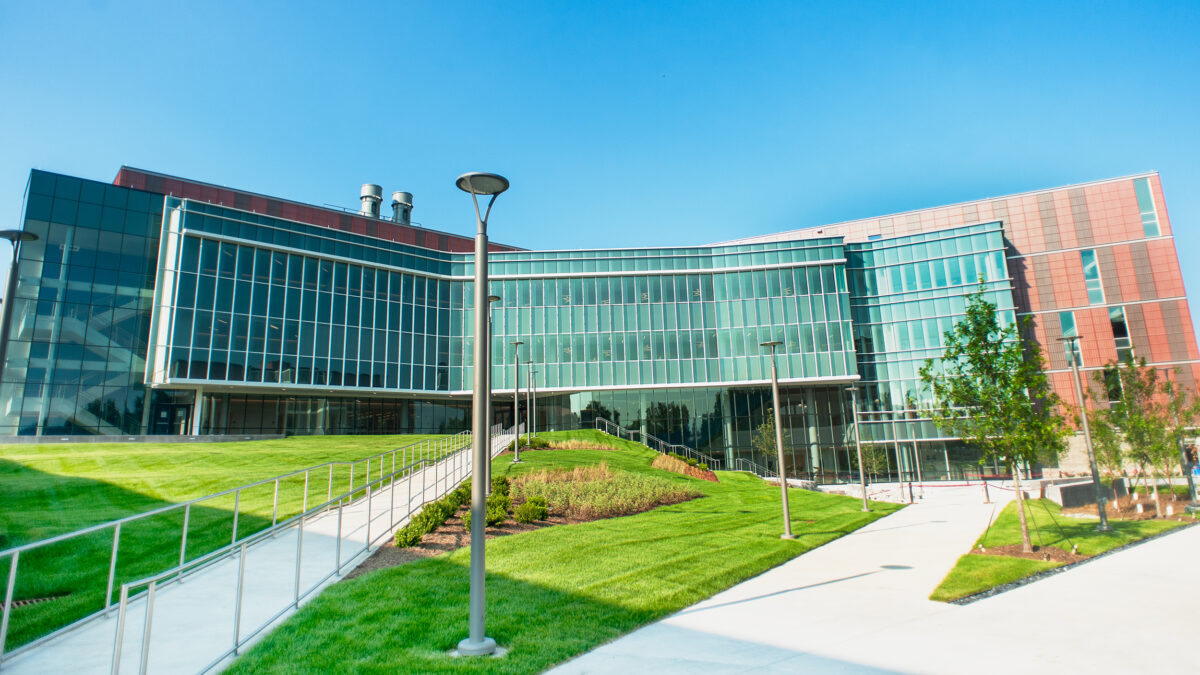 Engineering Research and Innovation Complex (ERIC) - Image 2