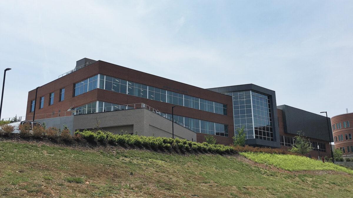 New Student Success Center - Image 1