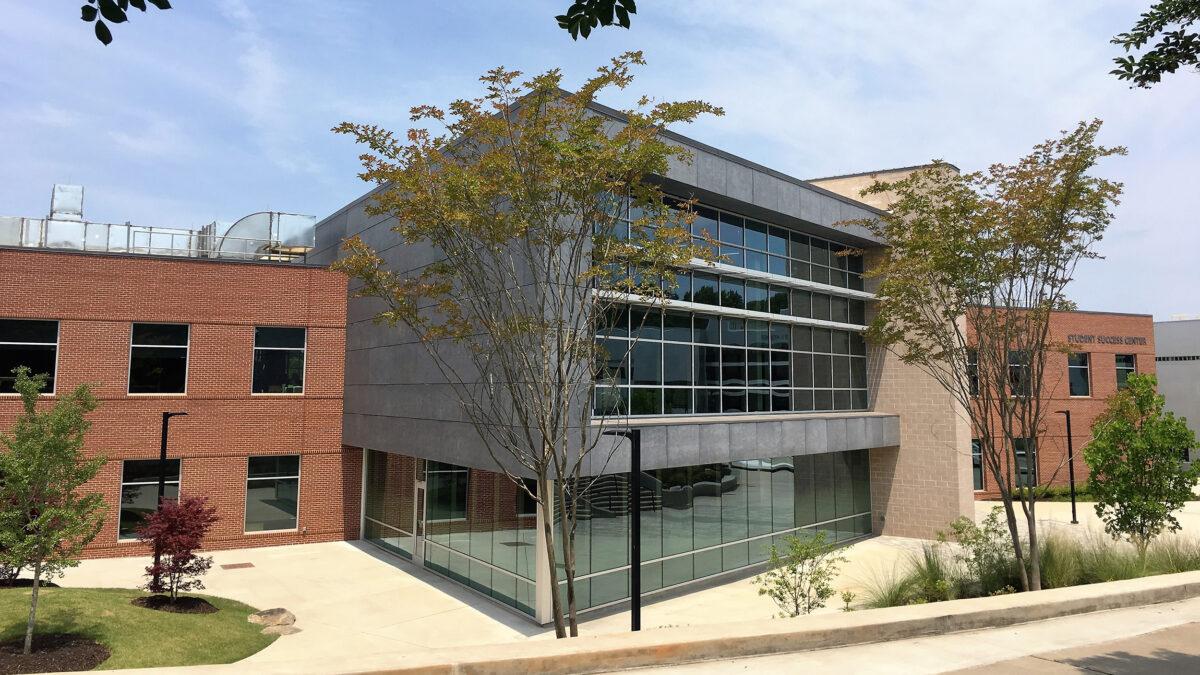 New Student Success Center - Image 2