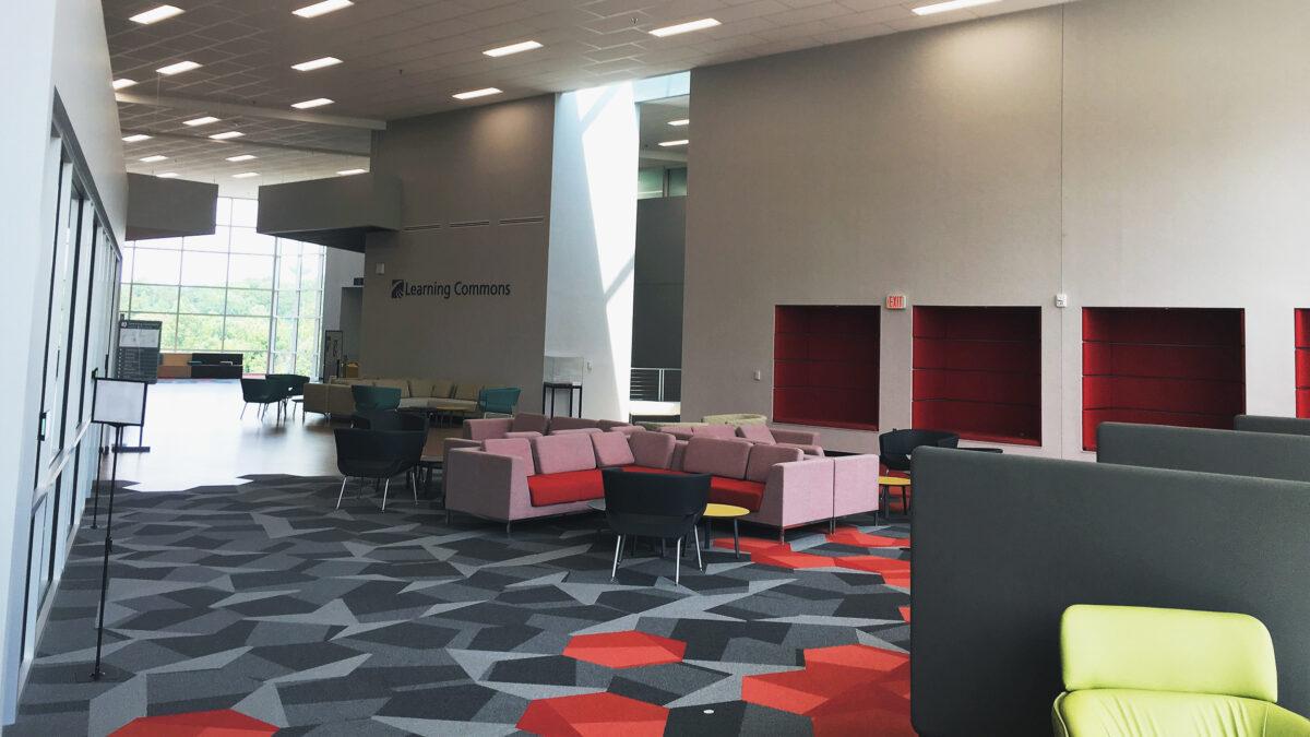 New Student Success Center - Image 3