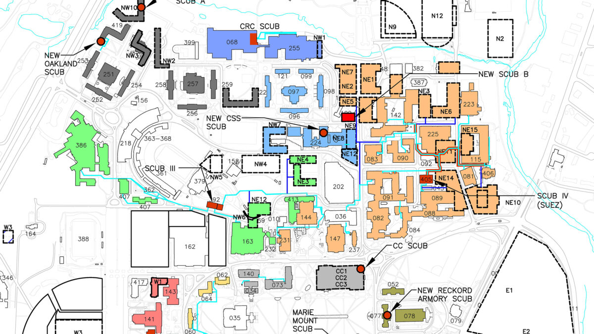 Utilities Master Plan - Image 1
