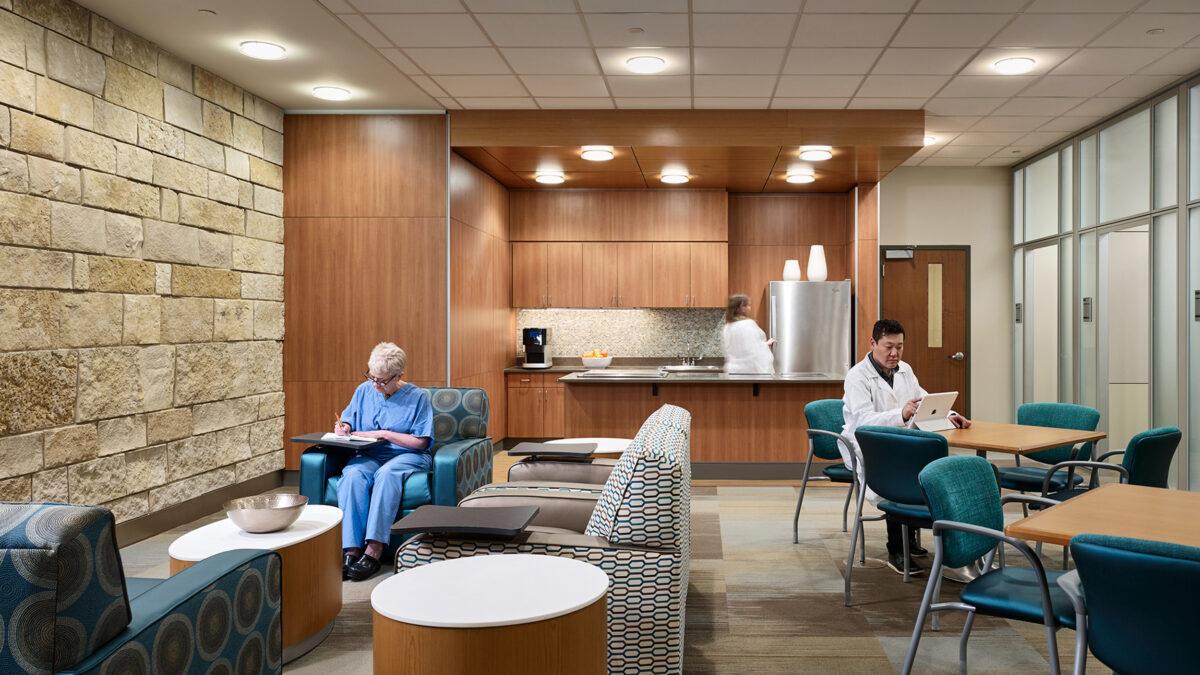 UNC Rex Hospital Heart & Vascular Center - Image 3